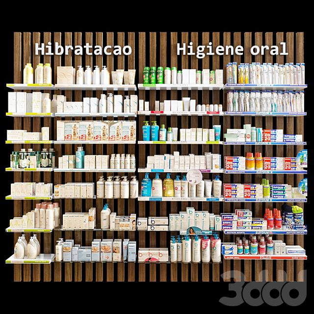 Pharmacy Cosmetics