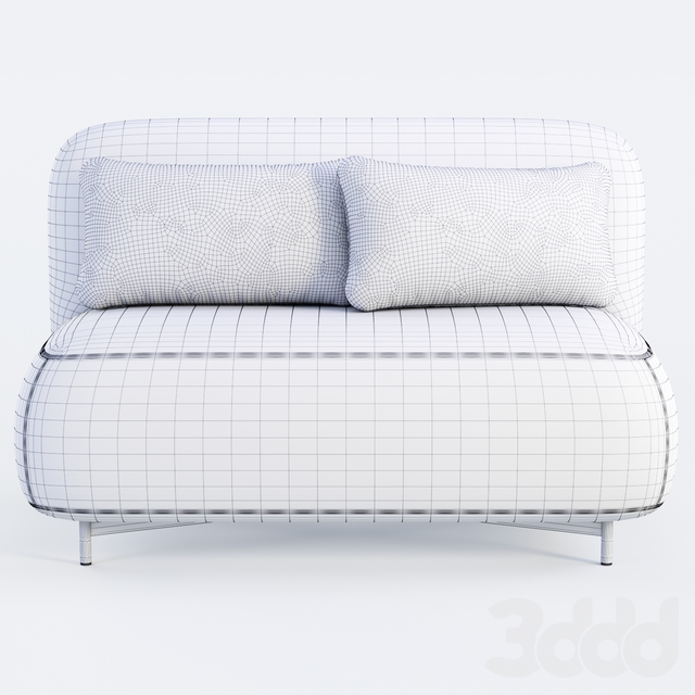 Buddy 214 S Sofa
