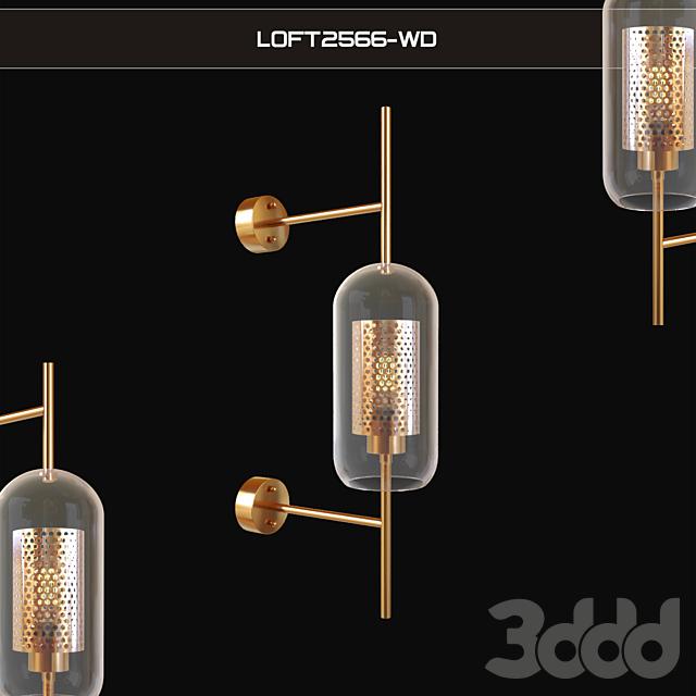 LOFT IT Heragon LOFT2566-WD