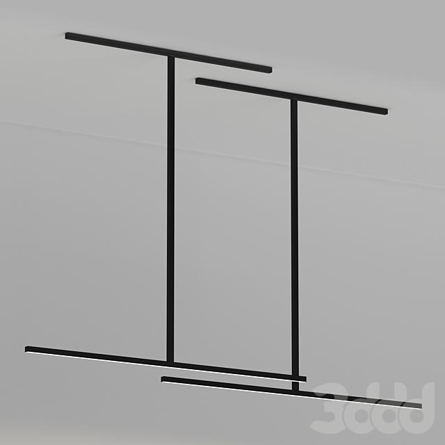 Подвесной светильник TT от Forstlight