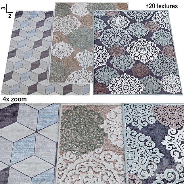 Carpet collection | № 040