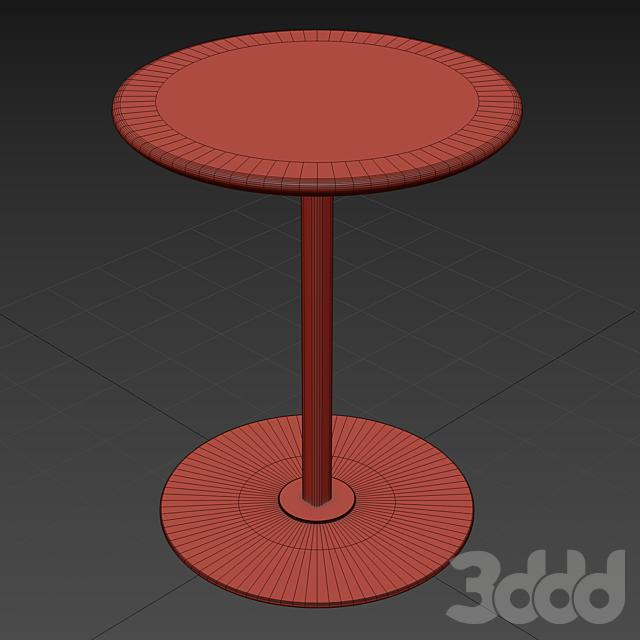 Giorgetti Magica small table / Giorgetti Magica журнальный столик.