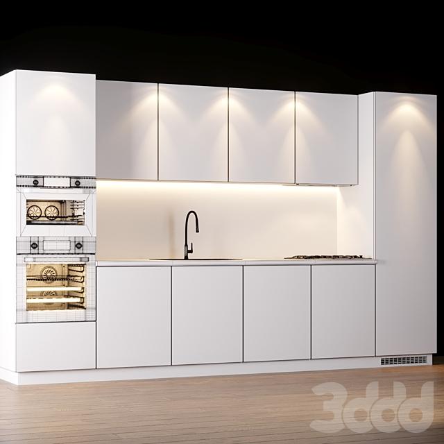 Modern Kitchen 13