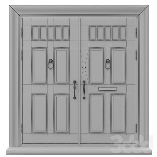 Дверь_18