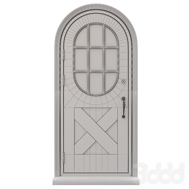 Дверь_19