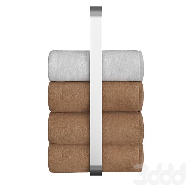 Towels Rolls