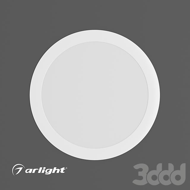 Светильник DL-300M-25W