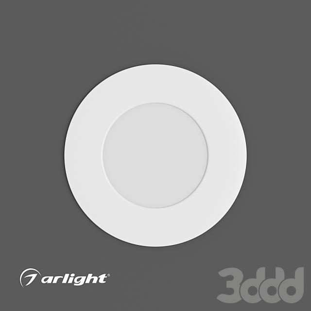 Светильник DL-85M-4W