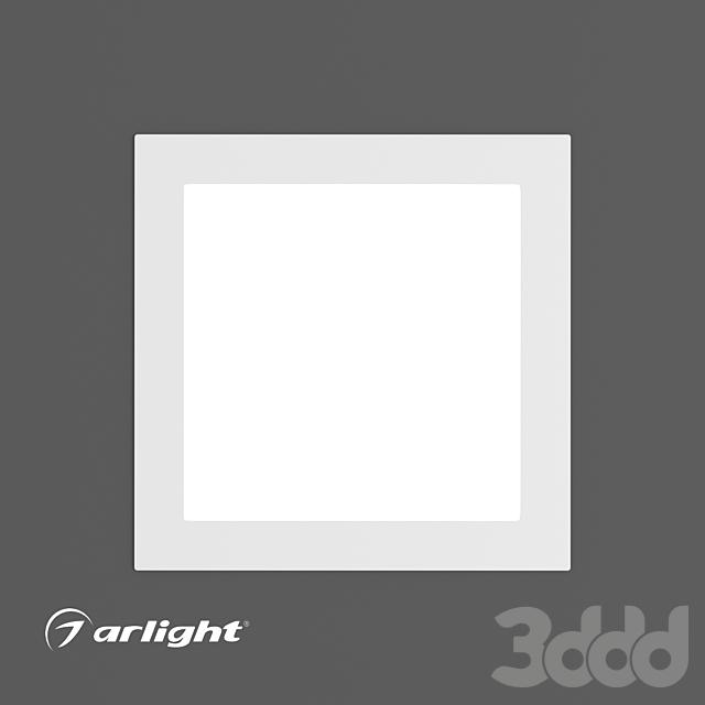 Светильник DL-192x192M-18W