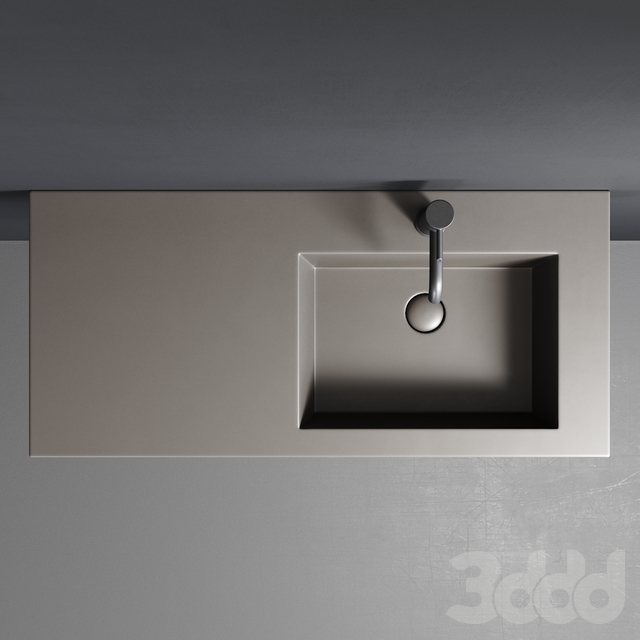Ceramica Cielo Era Wall-Hung Washbasin