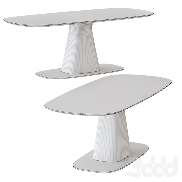 Rolf Benz 8950 Dining Table