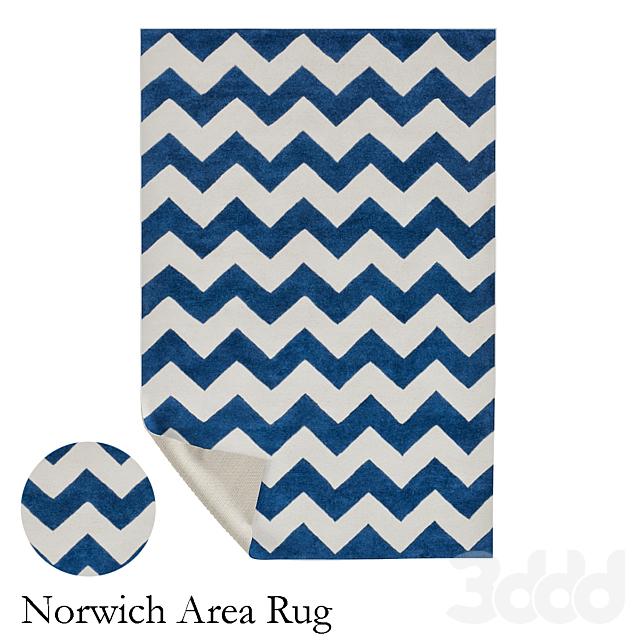Norwich Area Rug2