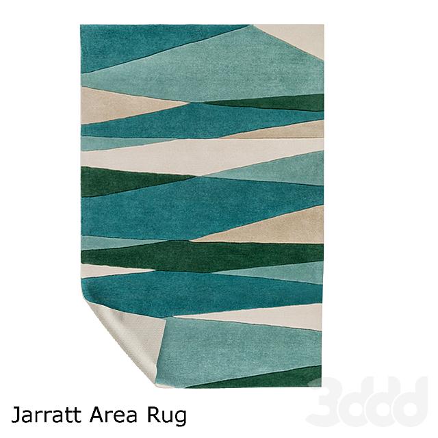 Jarratt Area Rug