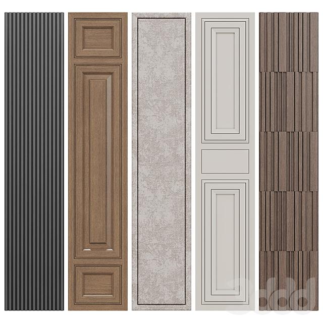 Wall panels (v1)
