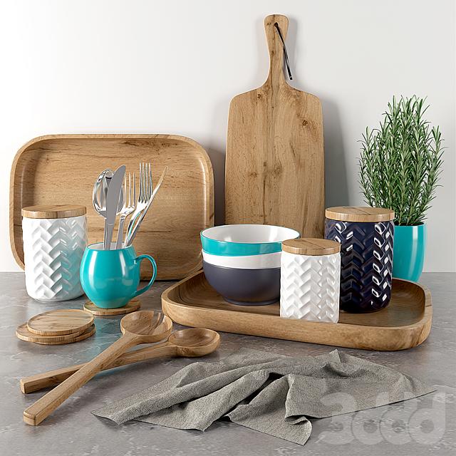 Кухонные аксессуары 2