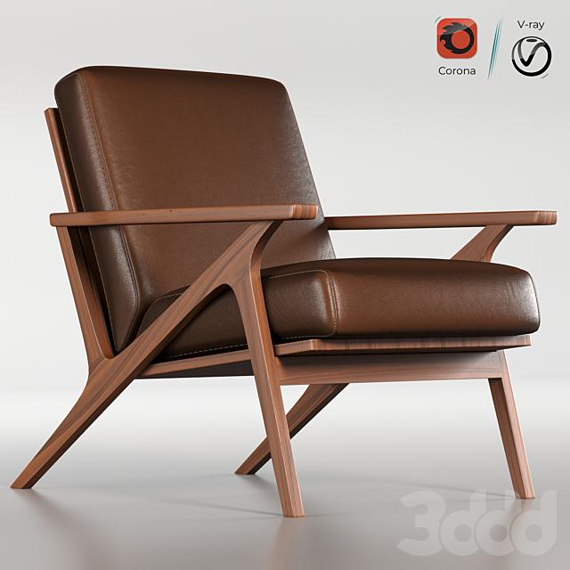 OTIO_Lounge Chair