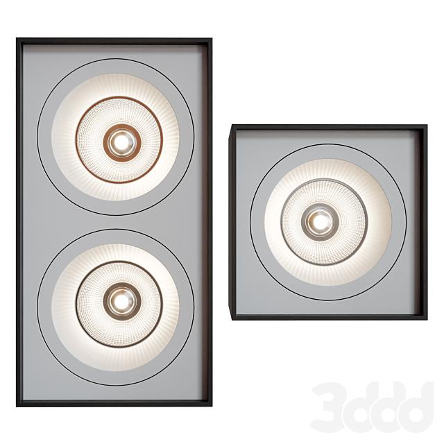 Modular Lighting Instruments Smart Lotis