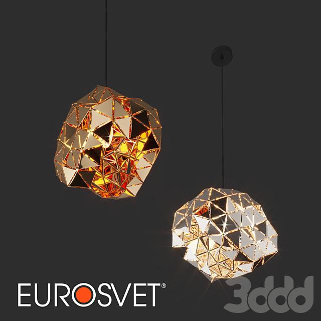 ОМ Подвесной светильник Eurosvet 50169/1 Grand
