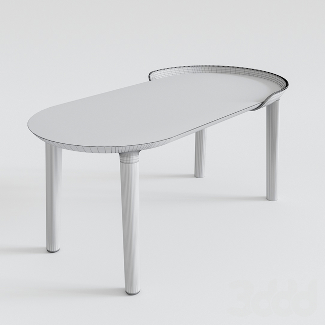 Crust Table