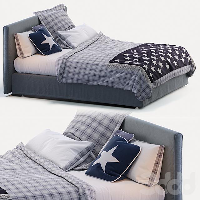 Schramm Bed CHILL