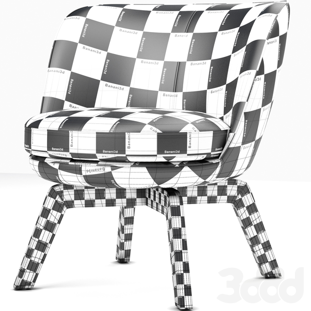 Rolf Benz 562 Chair