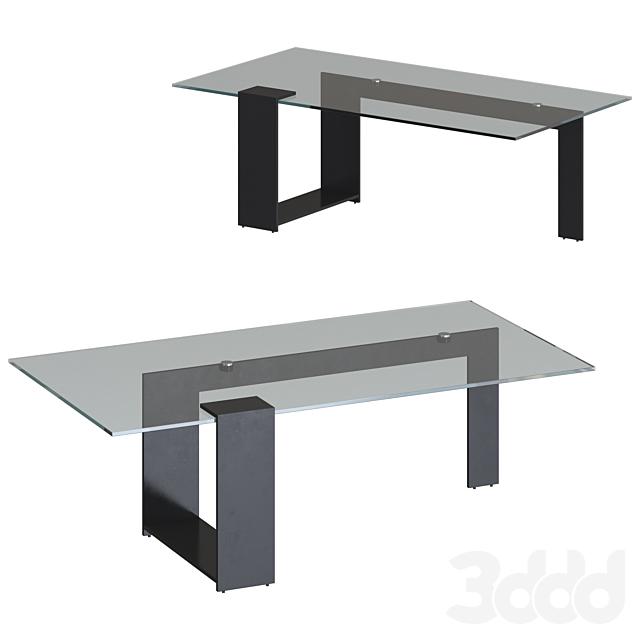 Flash Zeon - Coffee Table