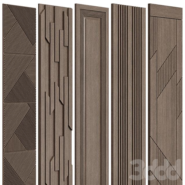 Wall panels (v3)