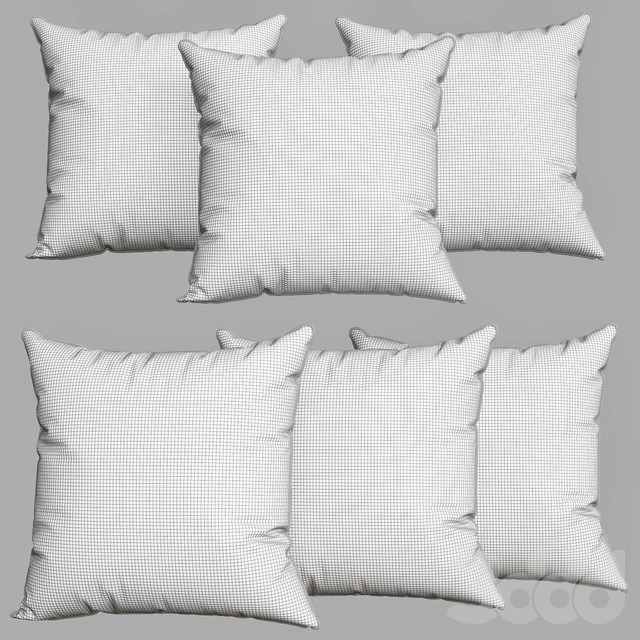 Pillows 43