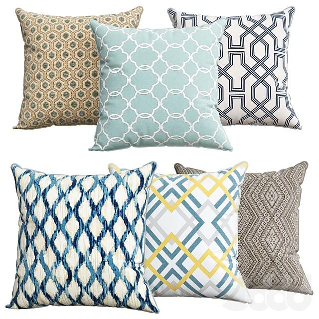 Pillows 44