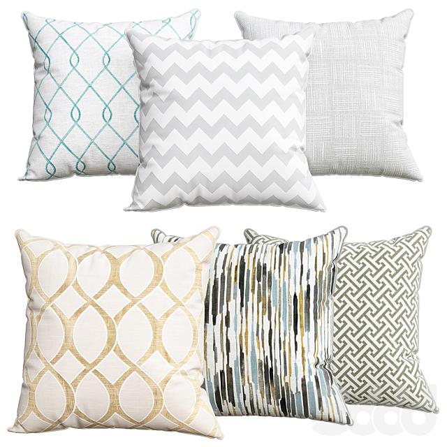 Pillows 46