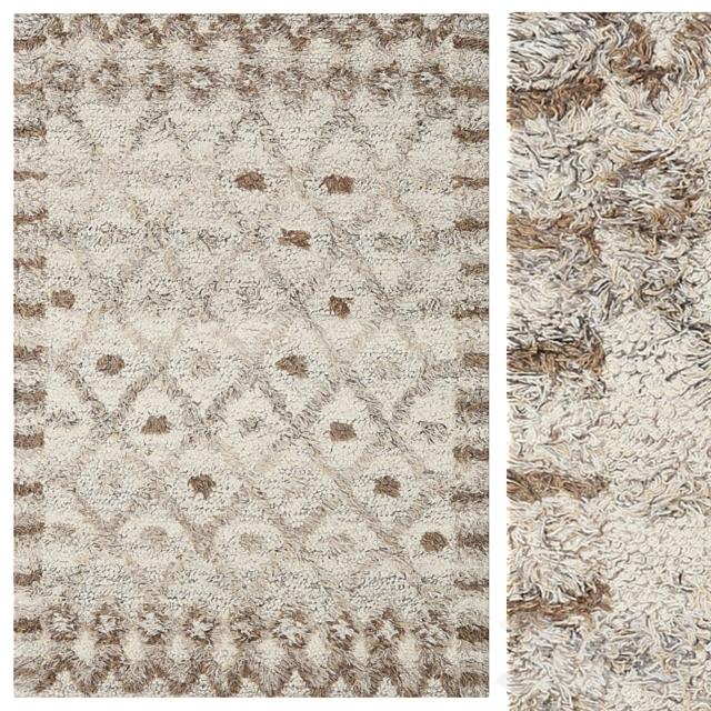 Carpet Heidi - Brown Mix CVD20239