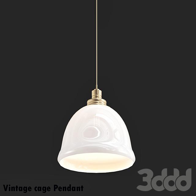 Vintage_cage_Pendan_7