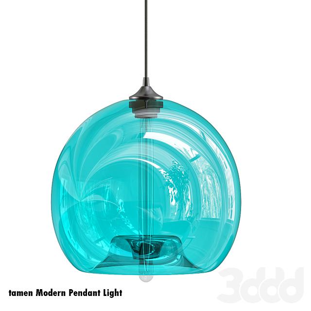 Solitaire_Modern_Pendant_Light