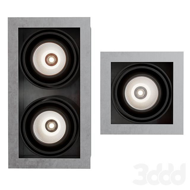 Modular Lighting Instruments Mini