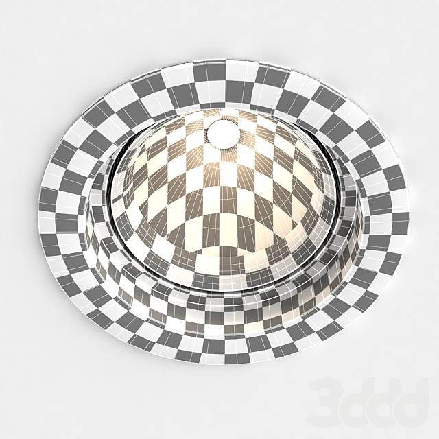 Recessed Ceiling Light Downlight
