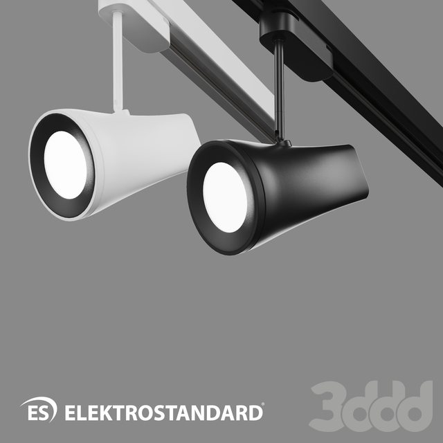 ОМ Трековый светодиодный светильник Elektrostandard LTB18 Hardi