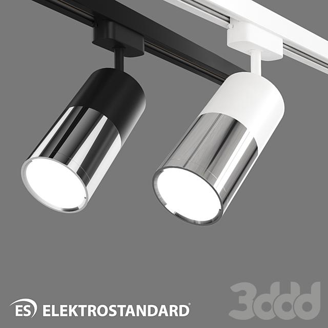 ОМ Трековый светодиодный светильник Elektrostandard LTB27 Avantag