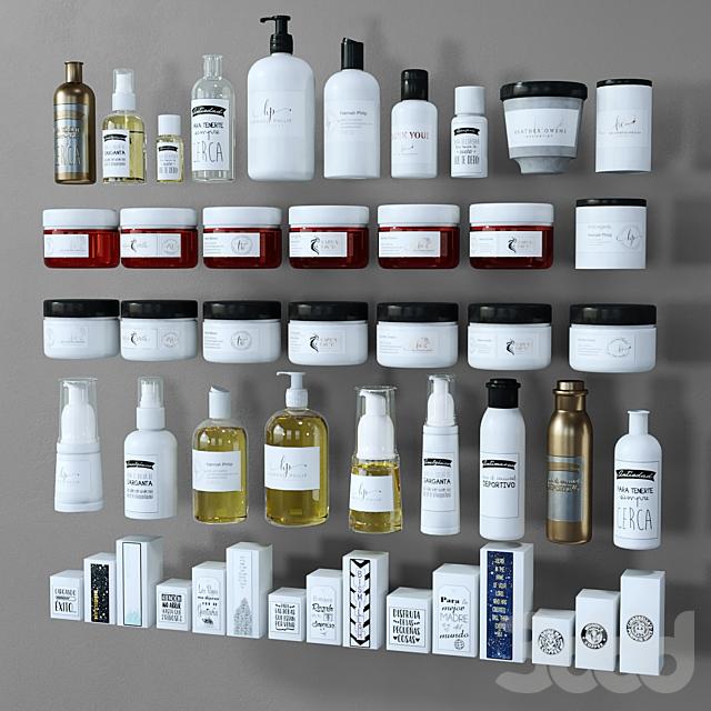 CosmeticsSet1