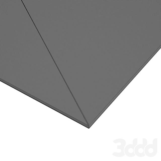 Керамическая электрическая варочная поверхность MIELE KM 7414 FX 750 mm