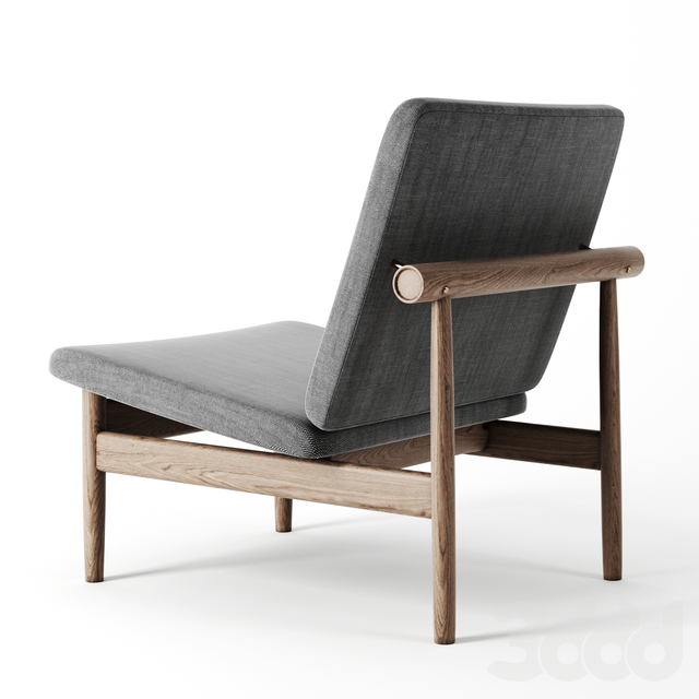 JAPAN SERIES chair by Finn Juhl