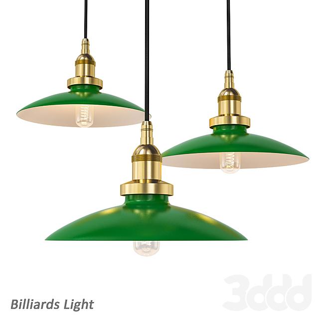 Billiards_Light