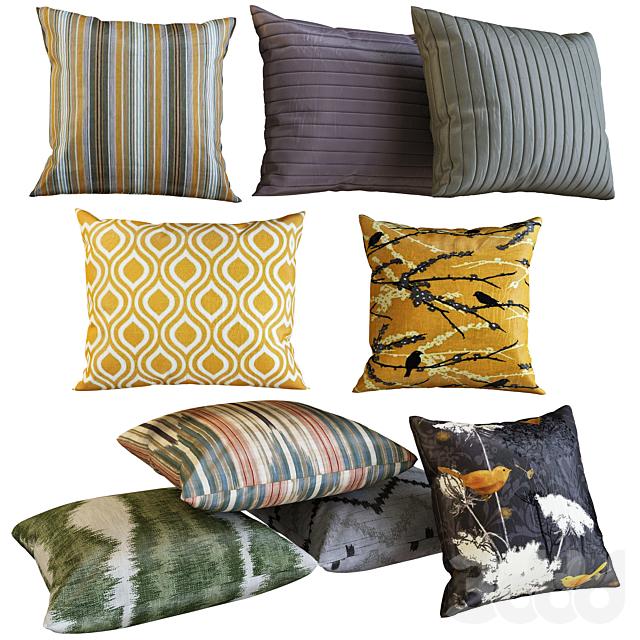 Декоративные подушки 26