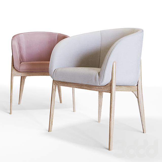Pippa tub chair