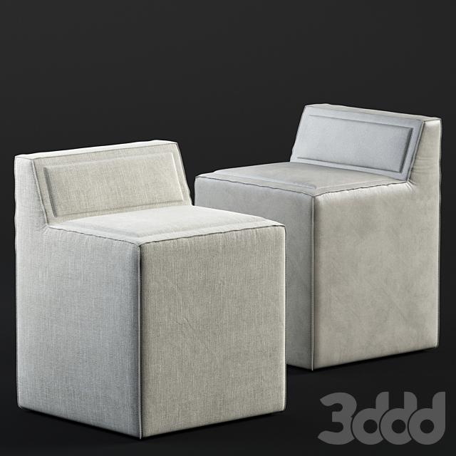 Стул Menton Nilson Handmade Beds