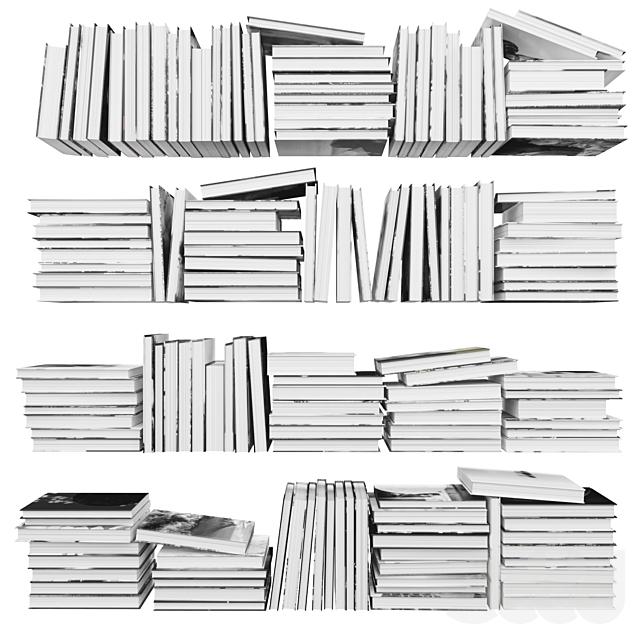 Книги (150 штук) 2-3-4-4