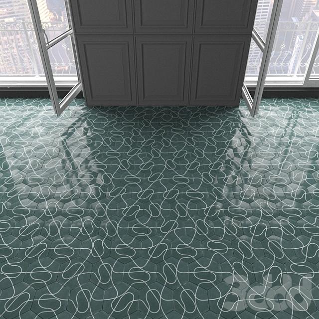 Плитка Marrakech Design - Charlotte von der Lancken_19