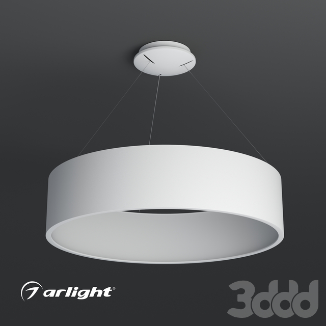 Светильник Sp-Tor-Ring-Hang-R460-33 W