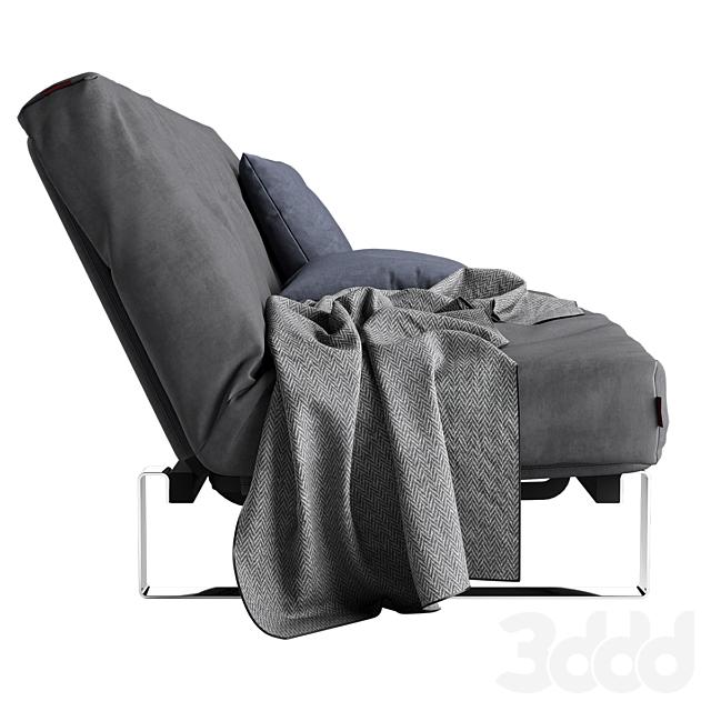 Minimum Sofa
