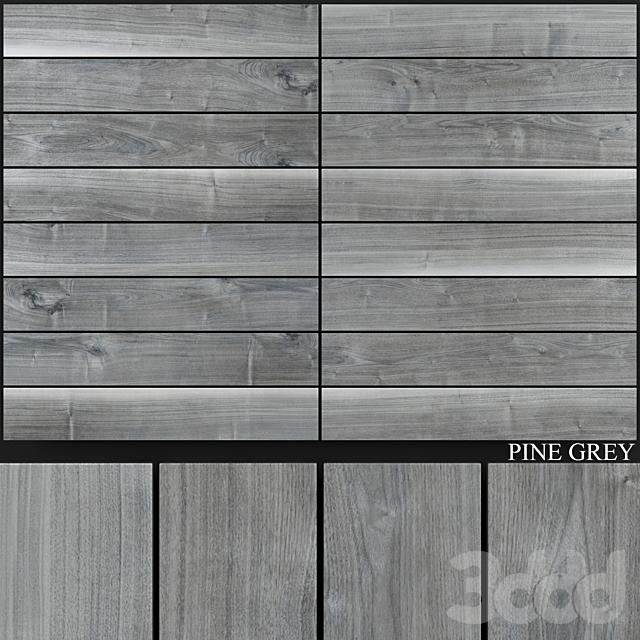 Yurtbay Seramik Pine Grey