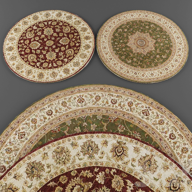 Rugs collection 069